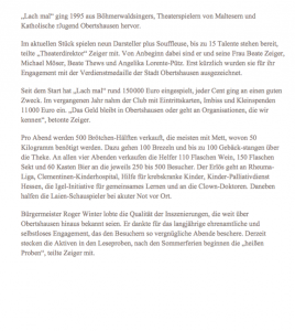 2.Seite Lachmal Artikel