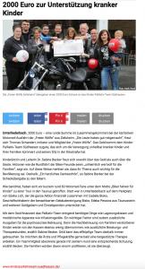 Artikel Frankfurter Neue Presse vom 04.06.16