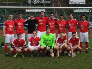 NAI-Cup-Mannschaftsfoto